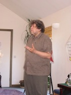 Practitioner Courses. ernesto standing